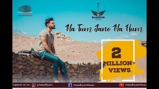 Na Tum Jano Na Hum by Maadhyam l Kaho Na Pyar Hai l Music Video | Lucky Ali