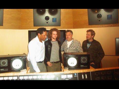 Jar Live Recording With Leogun At British Grove Studio