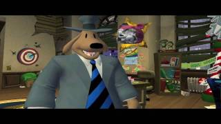 The History of Sam & Max: Episode 3