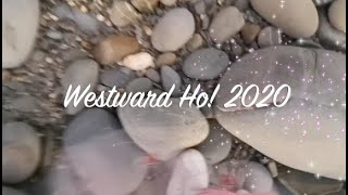 Westward Ho! 2020