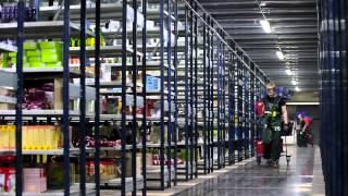 Интернет-Гипермаркет Утконос - Работа комплектовщиком(, 2013-11-20T13:21:15.000Z)