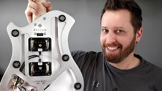 The Most Advanced Guitar That Nobody Knows About! MP3