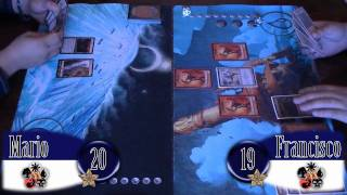 Magic The Gathering - Red Myr Versus Red Kuldotha Warcry (game 3) 26/02/2011