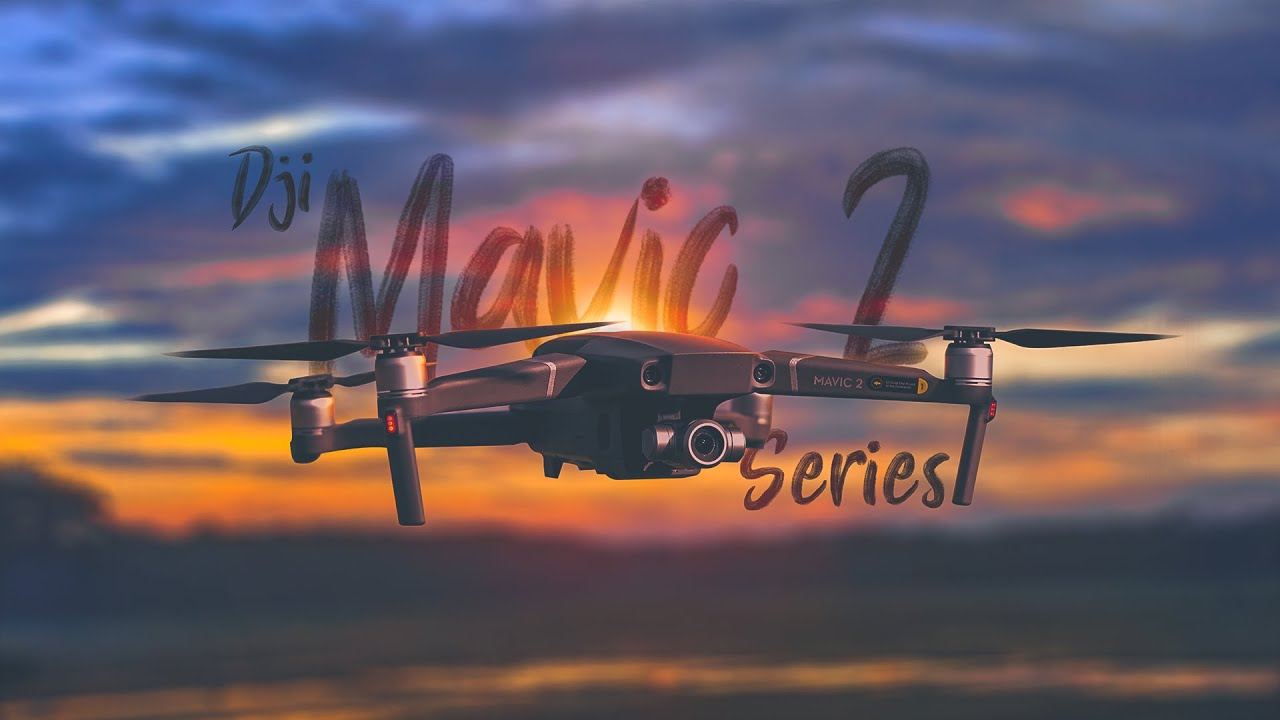 DJI Mavic 2 Series Review in Bangla | ATC