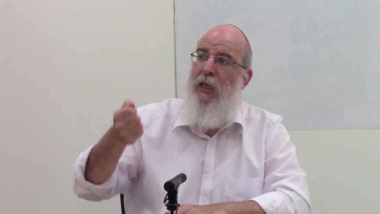 בניין רוחני של בית יהודי - ישראל ותחייתו - הרב אליעזר קשתיאל