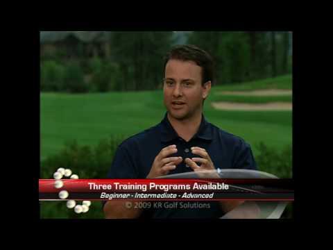 Swingnature Golf - Dr. Greg Wells Interview