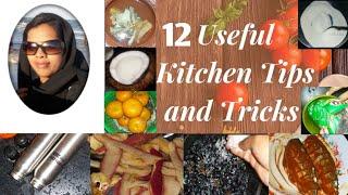 12 useful kitchen tips in tamil  2019|| 12 சமையலறை டிப்ஸ்|| kitchen tips & Tricks in tamil