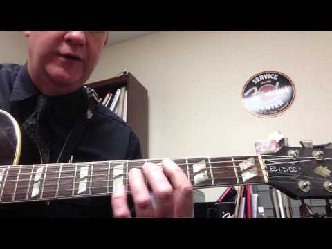 Counting Stars Onerepublic Easy Song Using Power Chords