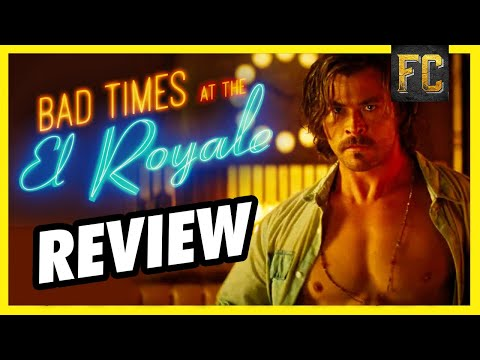 Bad Times at the El Royale Review | Flick Connection