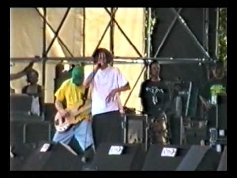 Rage Against the Machine -Take the Power Back - Berlin Rocks