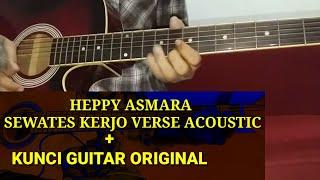 Download Mp3 Kunci Guitar Lagu Happy Asmara Sewates Kerjo Dan Melody Versi Acoustic Cover 202