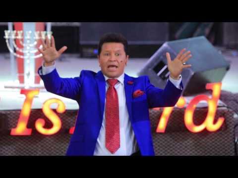 Supernatural Encounter Ethiopia  CJ.TV Day 1 Part 3 Pastors Conference Man Of God Tamrat Tarekegn.