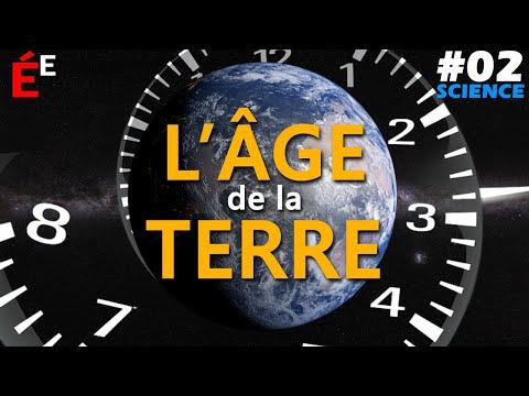 Quel est l'Âge de la Terre ? - #02 Science