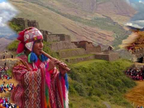Перуанская Народная Музыка Слушать