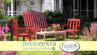 Fagans Furniture Breezesta June 2014