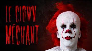Le clown méchant (avec Kemar)