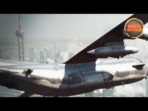 BF4 Commander Mode Explained (Battlefield 4 Commander Gameplay Tutorial)Info, Siege of Shanghai map