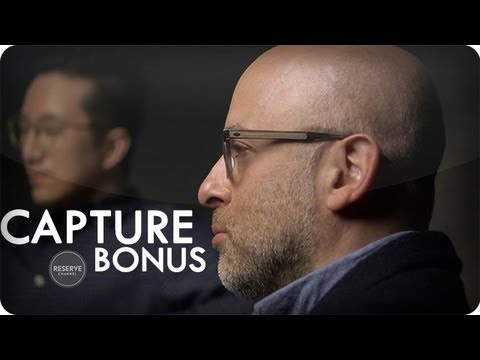 Steven Alan Drawing Influence From Photographers   Capture Ep. 10 Bonus   Reserve Channel