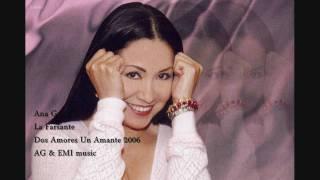 Ana Gabriel - La Farsante