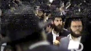 Selichos Dancing | Chof Alef Elul, 5748