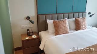 Citadines Bayfront Nha Trang 5* обзор отеля Нячанг Вьетнам