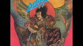 Dokken - Mr Scary, Live Recording
