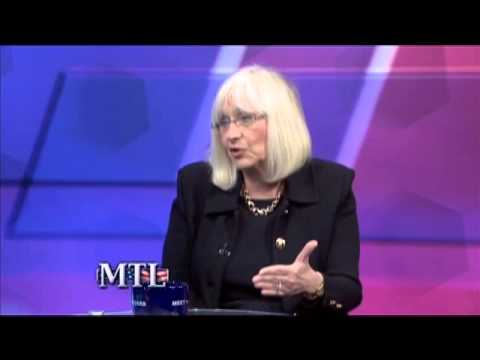 North Hempstead Supervisor Judi Bosworth on Meet the Leaders