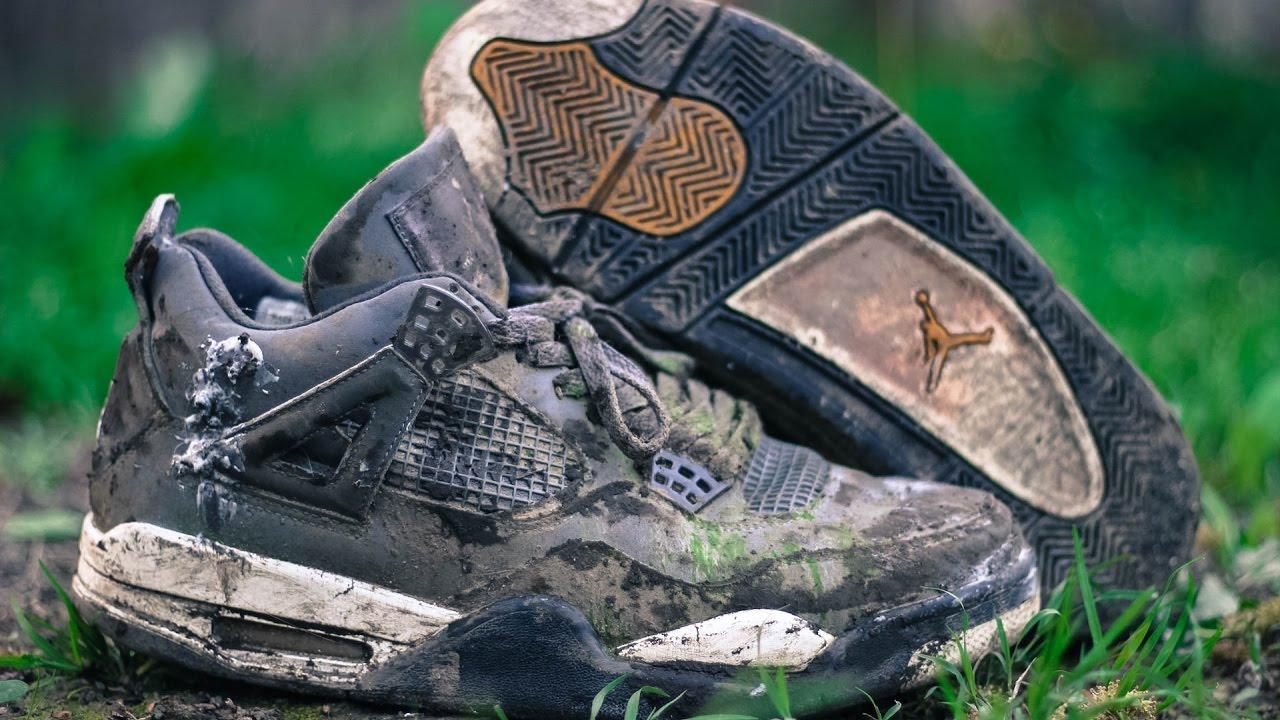 5 Tanda Anda Butuh Sepatu Lari Baru