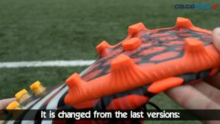 Calcioshop.it - Predator instinct Test and review (english subtitles)