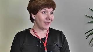 Новокузнецк  посетила делегация педагогов из столицы.