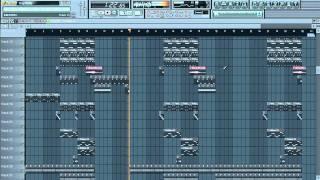 Goon Boy Beatz - Tha Destroyer (Trap | Hip Hop Beat)