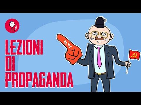 Lezioni di propaganda