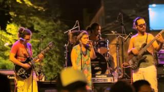 Tubara Reggae - Tumbaga Festival 2013 Montería