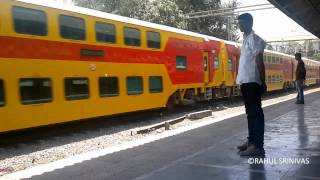 AC Double Decker Leaves People Flabbergasted!