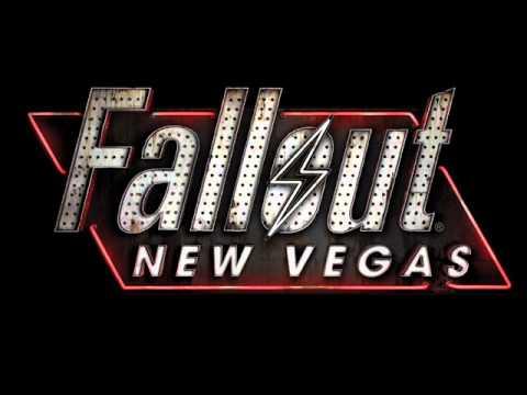 Fallout New Vegas Radio - Hallo Mister X