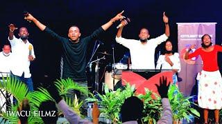 FRANK // ROZA MUHANDO  // MPENI BWANA UTUKUFU // ABANAZIRI WORHIP TEAM // IGISIRIMBA