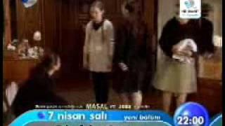 Binbir Gece 86.bölüm Fragmanı -www.dizidiyari.com- 7 Nisan 2009