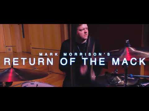(Mark Morrison - Return Of The Mack) Hire Bands London for Weddings