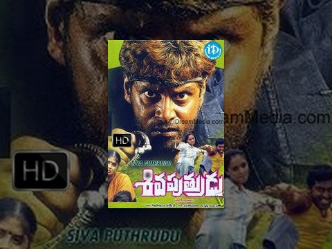 Sivaputrudu Telugu Full Movie || Vikram,...