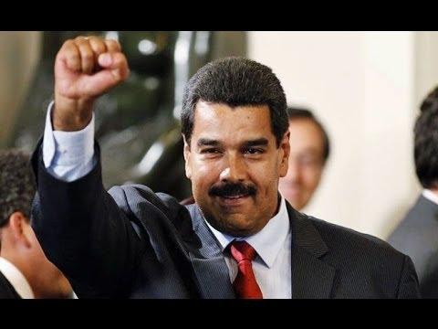Coup Plot Foiled in Venezuela, 3 Generals Arrested