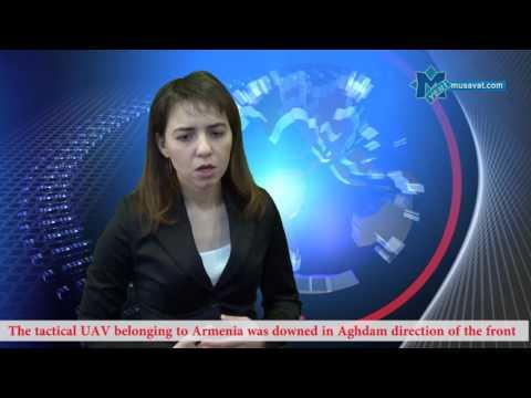 Azerbaijan Diary - video summary 3 March, 2017