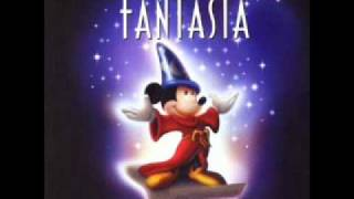 Fantasia OST - The Sorcerer