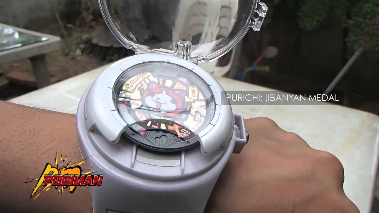 Dx Yokai Watch by Bandai