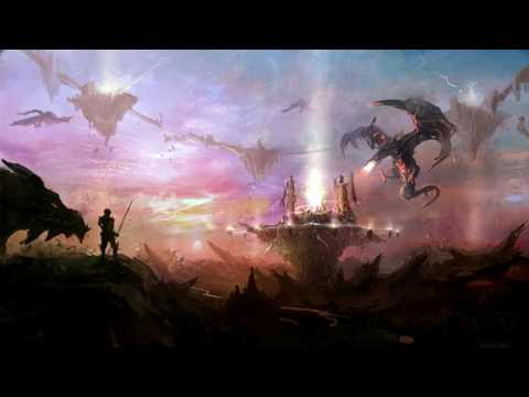 RPG Playlist - Combat Music 1