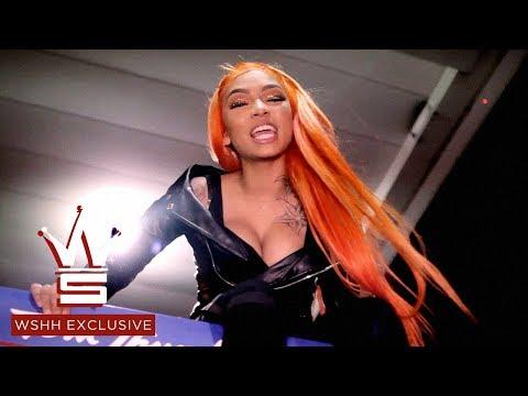 "Cuban Doll ""Transportin"" (Kodak Black Remix) (WSHH Exclusive - Official Music Video)"