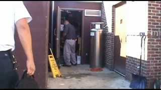 Replacing a Commercial Door and Frame.avi