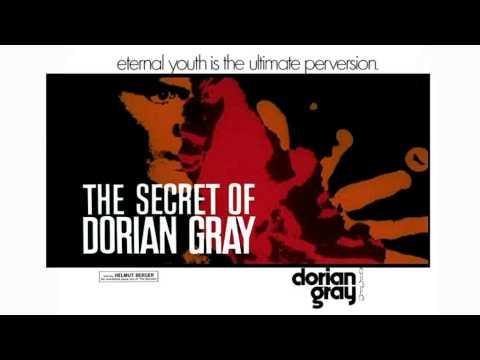 Peppino De Luca - The Secret of Dorian Gray (1970) Rito a los Angeles + Dorian Gray (shake 5)