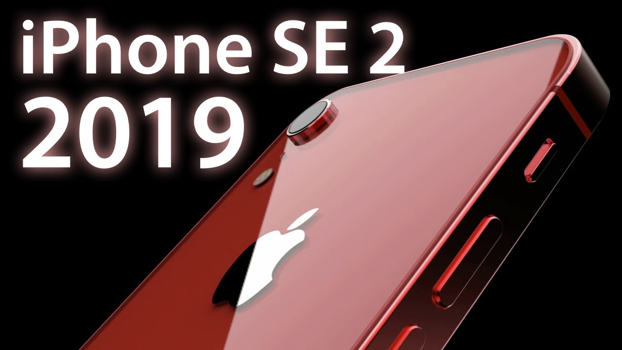iPhone SE 2 price, release date, specs and all the latest
