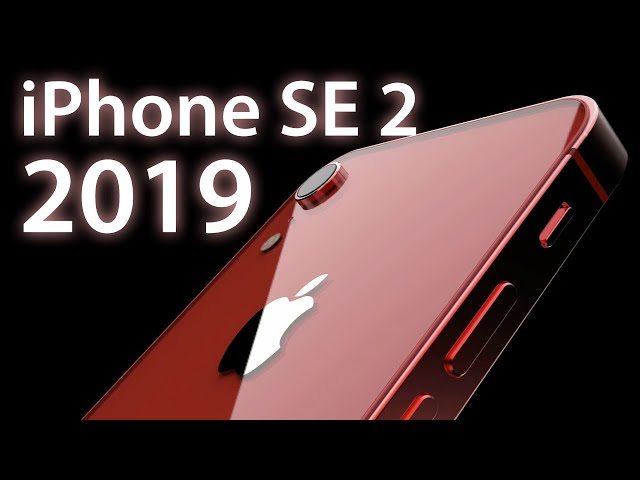 iPhone SE 2 Release Date, Price & Specs: Latest News & Rumours