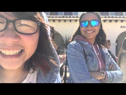 Vlog#20 Our Visit to CSU Channel Island | heythereitskirsten